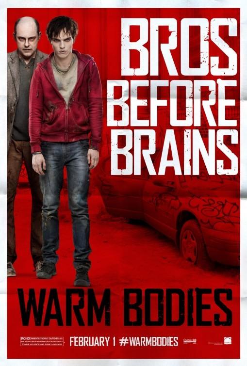 Foto de 'Memorias de un zombie adolescente', carteles (2/6)