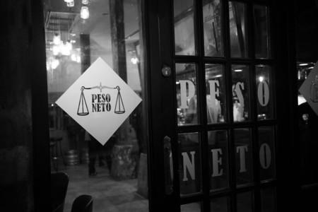 Bilbao Restaurantes Peso Neto