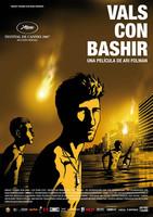 'Vals con Bashir', póster y trailer