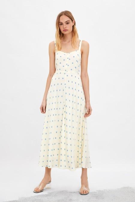 Zara Vestido Verano 2019 09