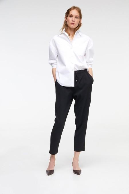 Pantalon Fluido Sfera Oficina