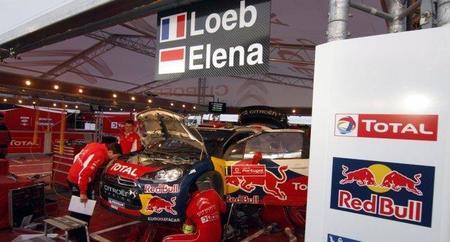 Se cancela la primera etapa del Rally de Jordania