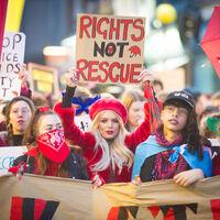 17 cosas que hemos aprendido sobre los países abolicionistas y legalizadores de la prostitución