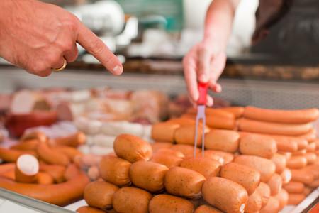 Envases retornables en carnicería y charcutería: un proyecto piloto en Alemania para reducir los residuos