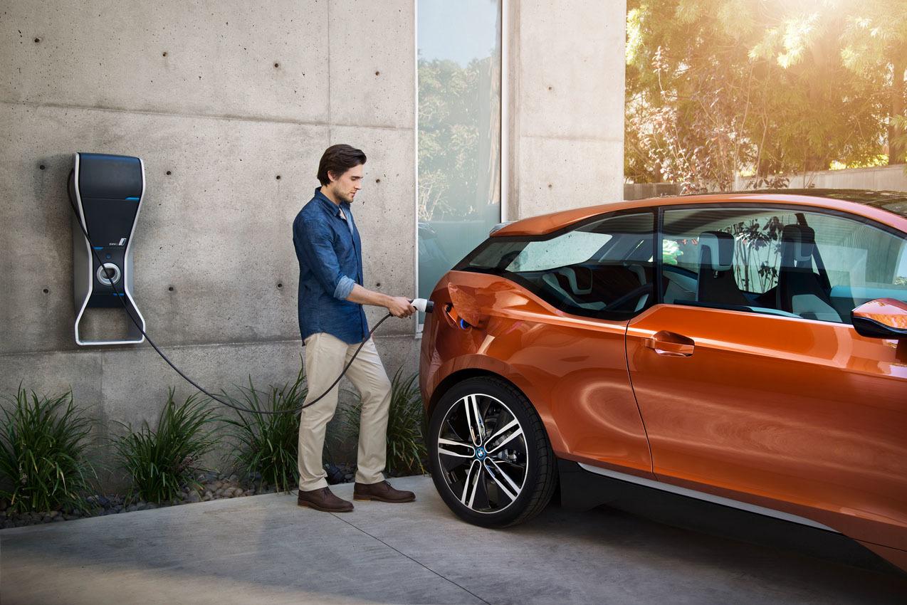 Foto de BMW i3 Concept Coupé (11/25)
