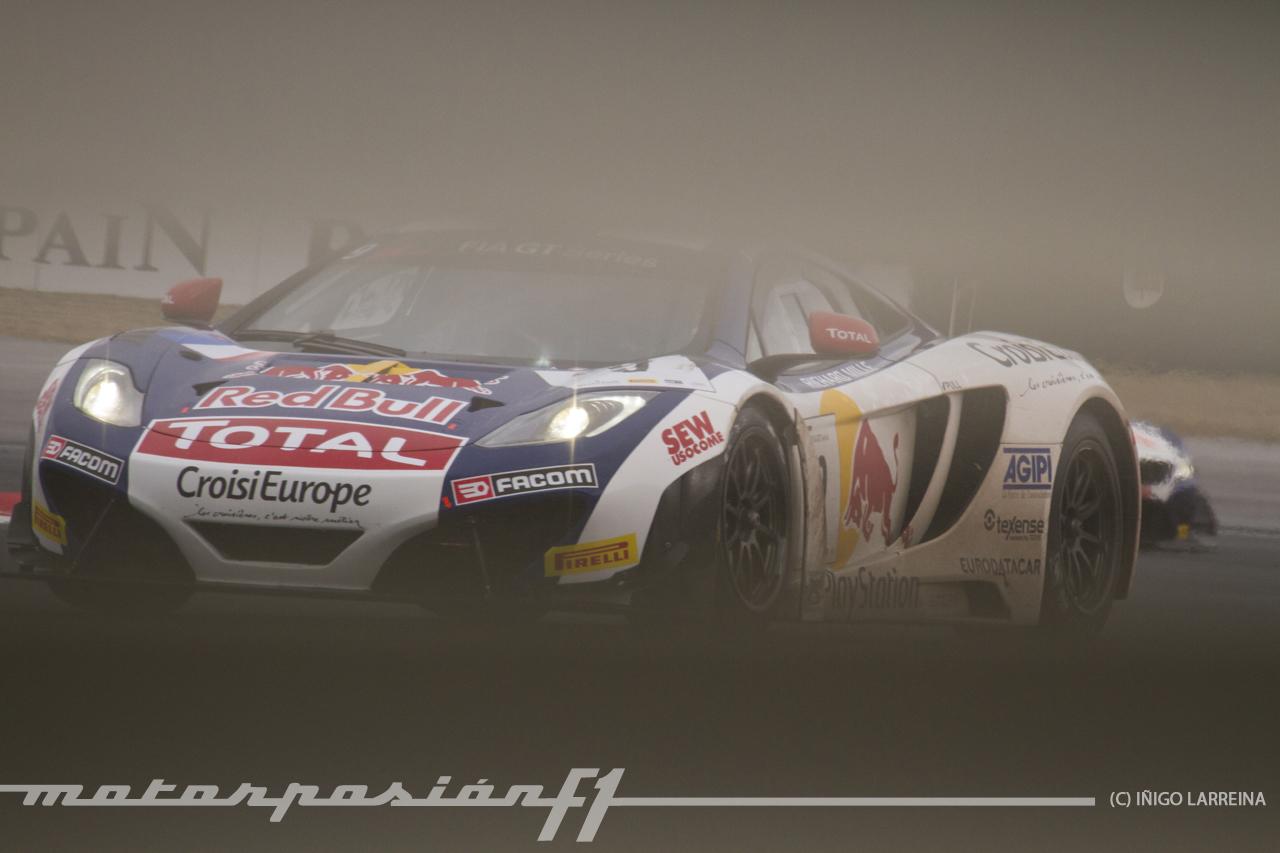 Foto de FIA GT Navarra (8/136)