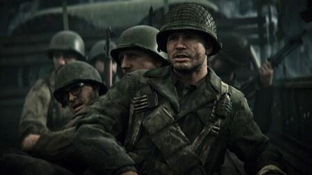 Call of Duty WW2: Vanguard será el próximo título de la franquicia, desarrollado por Sledgehammer Games, según Eurogamer