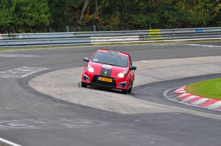 Nurburgring Rsr 46
