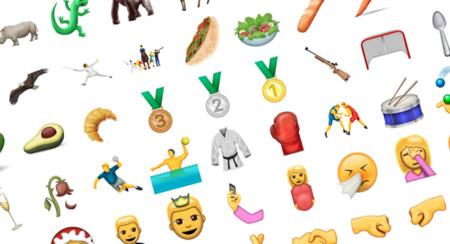 Paellas, kebap y selfies podrían ser tus nuevos emoji favoritos, y cuándo los tendrás en Android