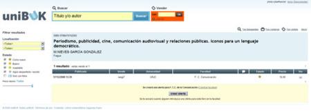 uniBUK.com, compra-venta de libros universitarios de segunda mano