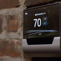 Microsoft quiere estar en tu hogar inteliente, y presenta su primer termostato con Cortana