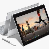 Google ya está probando Fuchsia OS en los Pixelbook, ¿lo veremos por fin en 2018?