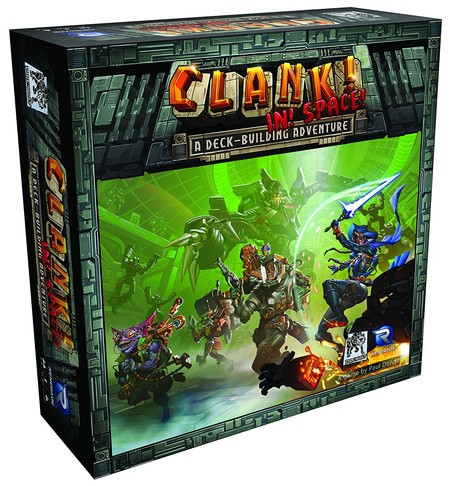 clanck