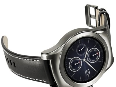 LG G Watch Urbane disponible en Amazon con envío gratuito a México