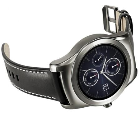 LG G Watch Urbane disponible en Amazon con envío gratuito a México