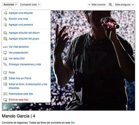 menus flickr