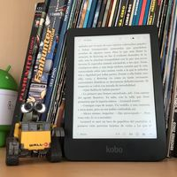 Kobo Clara HD, el eReader que planta cara al Kindle, por sólo 77 euros y envío gratis