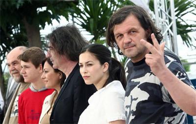 Cannes 2007: Kusturica y Naomi Kawase en la recta final