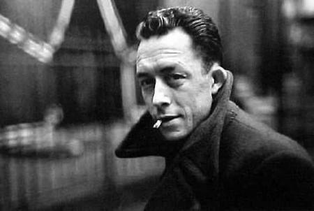 Albert Camus a 50 años de su muerte