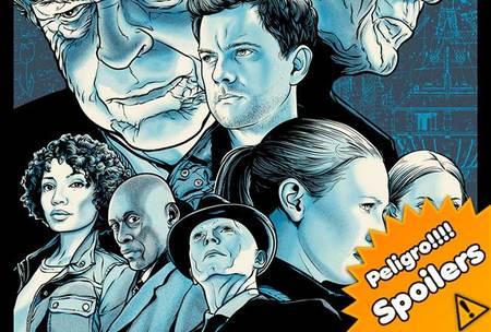 Diez episodios para rememorar 'Fringe' (II)