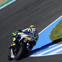 MotoGP Francia 2010: los primeros entrenamientos libres marcan el rumbo al triplete