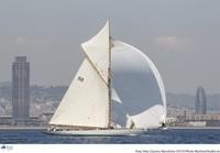 Las regatas son para el verano: VII Edición de la regata Puig Vela Clàssica Barcelona