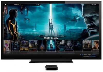 aTV Flash (XBMC Edition), una nueva opción para recuperar tu viejo Apple TV