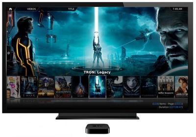 aTV Flash (XBMC Edition), una nueva opción para recuperar tu viejo Apple TV