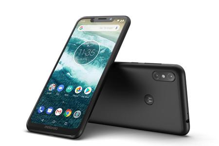Motorola One Power: mejor procesador, mejor pantalla, mejores cámaras y mucha más batería