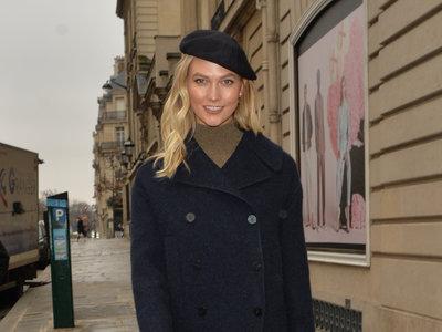 ¿Necesitas inspiración en tus looks invernales? Las propuestas de Kaia Gerber, Victoria Beckham o Sienna Miller (entre muchas más) podrían ayudarte