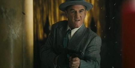 Sean Penn es Mickey Cohen