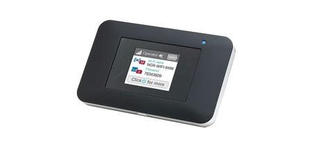Con el Netgear AirCard AC797, tendrás conexión para tus dispositivos en cualquier parte por sólo 149,99 euros si lo compras hoy en Amazon