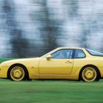 Los Porsche transaxle cumplen 40 años y así lo celebran en el museo