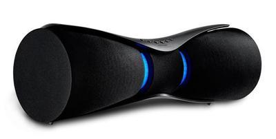 Sharp GX-BR7GM y HT-SB602, nuevo altavoz bluetooth y barra de sonido