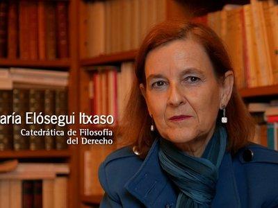 María Elósegui se convierte en la primera jueza española en formar parte del Tribunal Europeo de Derechos Humanos