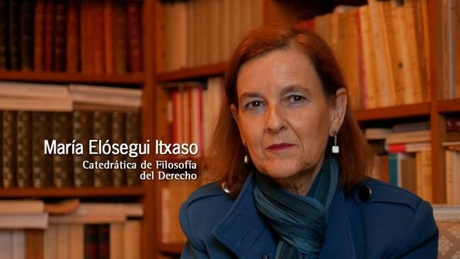 Maria Elosegui
