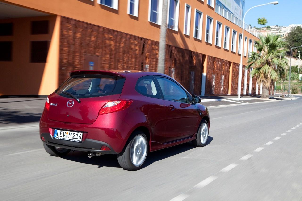 Foto de Mazda2 2010 (84/117)