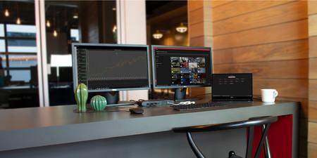 Si andas corto de conexiones el nuevo dock de Plugable llega con puertos USB 3.0, HDMI y DisplayPort 4K