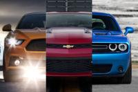 ¿Cuál es el mejor muscle car del momento? La pregunta de la semana