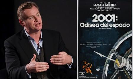 Nolan cree que los niños pueden apreciar '2001' mejor que los adultos
