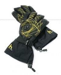 O'Neill H.2 Series, guantes que controlan el iPod