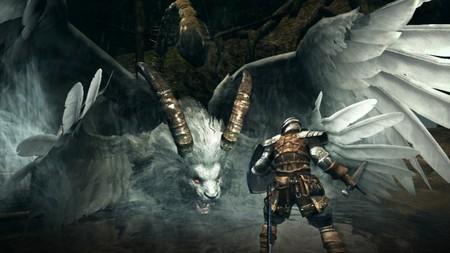 'Dark Souls: Prepare To Die Edition', primer tráiler y fecha de lanzamiento confirmada