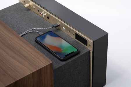 Native Union La Boite Concept Pr01 Bluetooth Speaker