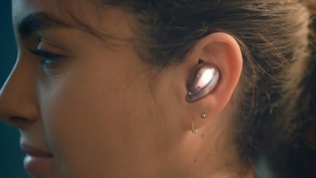 """Galaxy Buds Live: así se verán puestos los audífonos """"frijolitos"""" de Samsung con cancelación de ruido, según filtración"""