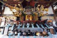En Japón, los robots AIBO se merecen un funeral
