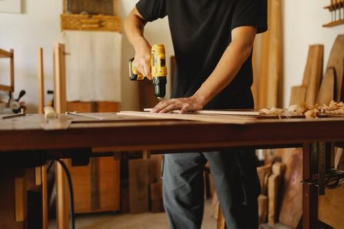 Ofertas en herramientas Bosch, Worx, Dremel o Black & Decker en Amazon y Leroy Merlin