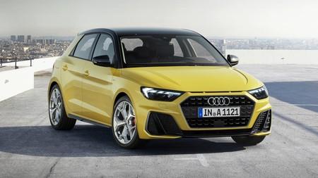 El Audi A1 2019 evoluciona en un premium más convincente y agresivo