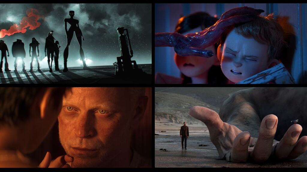 'Love, Death & Robots': todos los cortos de la temporada 2 de la serie de Netflix ordenados de peor a mejor