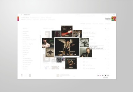 Zune HD podría llegar con tienda de aplicaciones
