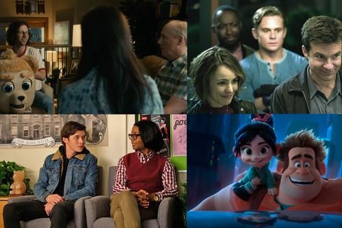 Las 16 películas más divertidas de 2018